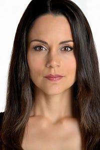 Tessa Munro as Meg
