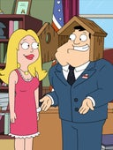 American Dad!, Season 3 Episode 12 image