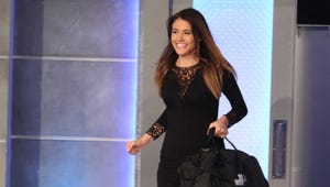 """Big Brother 18's Tiffany: Paulie's """"Nipples Will Be Calm"""" Now"""
