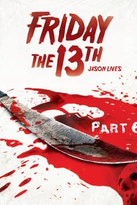 Friday the 13th Part VI: Jason Lives as /Cort