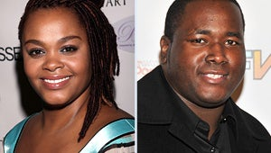 Exclusive: Jill Scott and Blind Side's Quinton Aaron Guest on SVU
