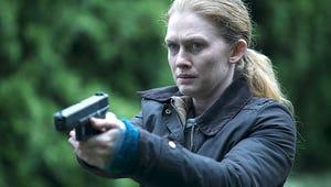 AMC Cancels The Killing Again