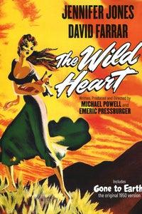 The Wild Heart as Albert