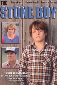 The Stone Boy as Ruth Hillerman