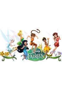 The Adventures of Disney Fairies