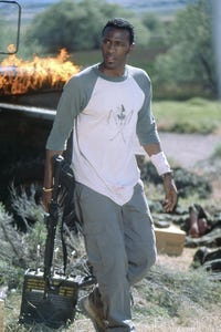 Leon Robinson as Killer-Bee