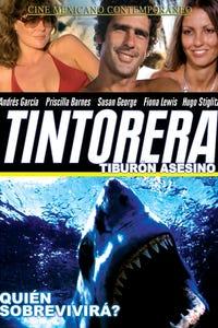 Tintorera as Girl #1