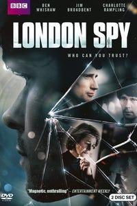 London Spy as Danny