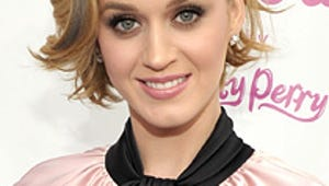 Katy Perry Wins Big at People's Choice Awards --- But Doesn't Attend