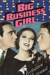 Big Business Girl as Claire 'Mac' McIntyre