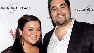 Real Housewives of New Jersey's Lauren Manzo Is Engaged