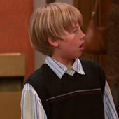 The Suite Life of Zack & Cody, Season 1 Episode 12 image