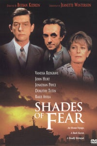 Shades of Fear as Steward
