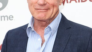 """7th Heaven Star Stephen Collins Admits to Molesting Underage Girls: """"I Did Something Terribly Wrong"""""""