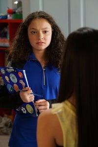 Kayla Maisonet as Lyndsay