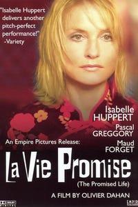 La Vie Promise as Sylvia