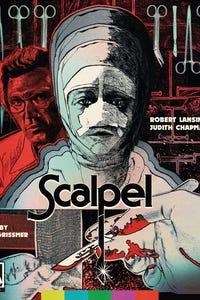 Scalpel as Heather / Jane