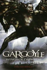 Gargoyle as Lex