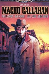 Macho Callahan as Col. David Mountford