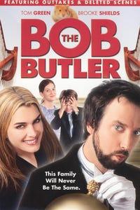 Bob the Butler as Bob Tree