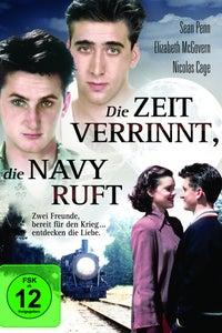 Die Zeit verrinnt - die Navy ruft as Henry Nash