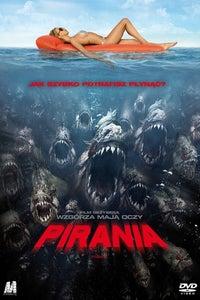 Pirania 3D as Novak