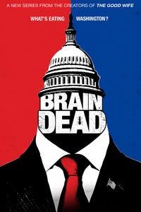 BrainDead as Dean Healy