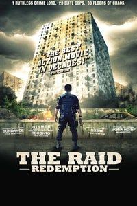 The Raid as Rama