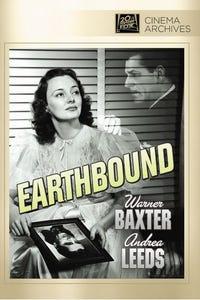 Earthbound as Becky Tilden