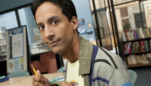 Community's Danny Pudi to Headline NBC Comedy Pilot Strange Calls