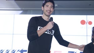 Actor Godfrey Gao Dies During Production of Chinese Reality TV Show