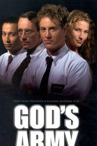 God's Army as Elder Downey