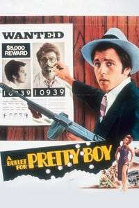 A Bullet for Pretty Boy as Charlie