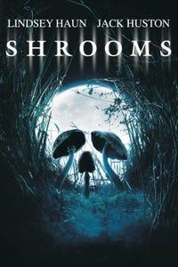Shrooms as Jake