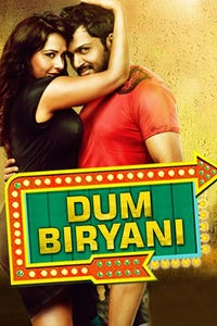 Dum Biryani as Sam