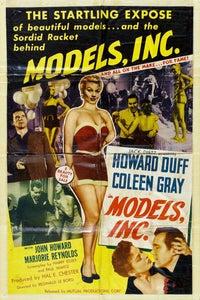 Models, Inc. as Max