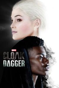 Marvel's Cloak and Dagger as Adina Johnson