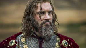 The Vikings Premiere Basically Confirmed a MAJOR Fan Theory About Rollo