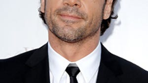 Rep: Javier Bardem Not Guest-Starring on Glee