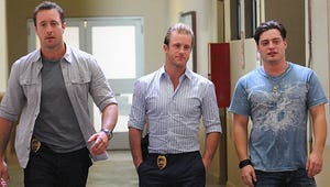 Hawaii Five-0 Boss on Turning Over the Crime-Solving to the Fans