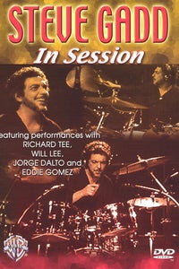 Steve Gadd: In Session as Instructor