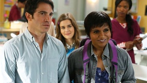 The Mindy Project Is Finally Legitimately Awesome