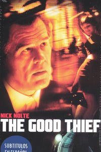 The Good Thief as Roger
