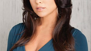 Exclusive: Nadia Bjorlin Returns to Days of Our Lives