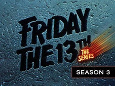 Friday the 13th, Season 3 Episode 11 image