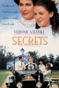 Secrets as Edwina Phelan