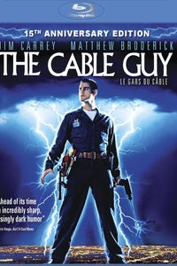 The Cable Guy as Cable Boy's Mother