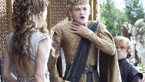 Game of Thrones By the Book: All Choked Up by the Purple Wedding