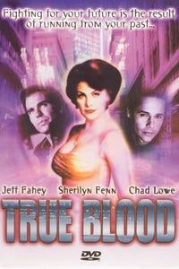 True Blood as Jennifer Scott