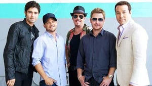 Vincent Chase, the Director? Jerry Ferrara Teases Entourage Movie